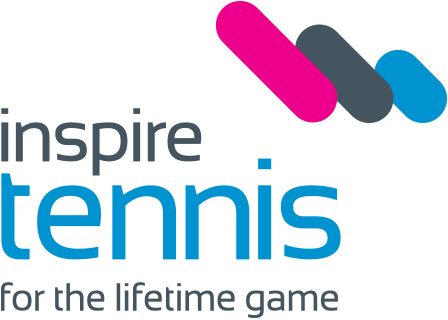 Inspire Tennis - for the lifetime game