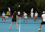 Womens Tennis Lessons Inspire Tennis Sydney north shore Adult Ladies2