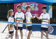 Tennis Hot Shots Inspire tennis lessons for kids Inspire Tennis Holiday camps programs hot shots and junior kids killara longueville tennis club