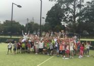 School Holiday Programs Inspire Tennis Kids Junior Holiday Camp Sydney North Shore Killara Lawn Tennis Club 33
