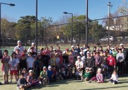 School Holiday Programs Inspire Tennis Kids Junior Holiday Camp Sydney North Shore Killara Lawn Tennis Club Outdoor 5