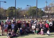 School Holiday Programs Inspire Tennis Kids Junior Holiday Camp Sydney North Shore Killara Lawn Tennis Club Outdoor 5