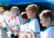 ANZ Tennis Hot Shots Anz Hot Shots Tennis