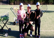 Private Tennis Lessons Inspire tennis lessons for kids sydney north shore Junior group program coach lesson Killara Lawn Tennis Club tennis lessons st ives