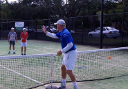 School Holiday Programs Inspire tennis lessons for kids Tennis Academy
