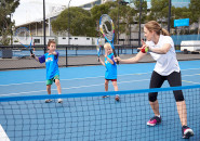 Tennis Lessons German International School