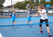 Tennis Lessons German International School