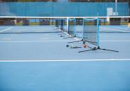 ANZ Tennis Hot Shots Anz Hot Shots Tennis