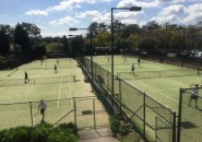 tennis tournament Inspire Tennis Killara ladies and adult competition tennis tournaments Tennis Court Hire Killara