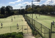 Inspire Tennis Killara ladies and adult competition tennis tournaments Tennis Court Hire Killara