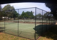 Inspire Tennis LongueVille tennis club sydney Outdoor tennis courts Tennis Court Hire