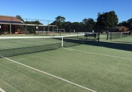 Tennis Court Hire Sydney Tennis Club Tennis Court Hire Longueville tennis lessons longueville
