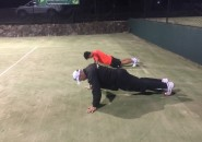 Private Tennis Lessons Inspire Tennis tennis lessons st ives