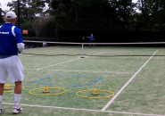 Private Tennis Lessons Inspire Tennis
