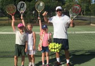 Inspire Tennis Sydney Longueville Lane Cove junior Kids coaching lessons tennis lessons longueville