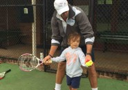 Tennis Hot Shots School Holiday Programs Inspire tennis lessons for kids Inspire Sydney Longueville Lane Cove junior Kids hot shots coaching tennis lessons longueville