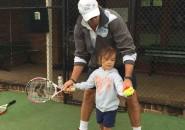 Tennis Hot Shots School Holiday Programs Inspire tennis lessons for kids Inspire Sydney Longueville Lane Cove junior Kids hot shots coaching tennis lessons longueville