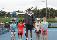 School Holiday Programs Inspire Tennis Sydney North Shore killara Kids Holiday camp programs