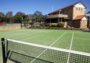 Tennis Court Hire Killara Lawn Tennis Club