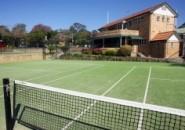 Tennis Court Hire Killara Lawn Tennis Club