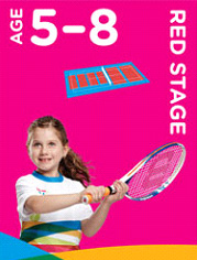 tennis lessons for kids Inspire Tennis Sydney tennis coaching North Shore Junior Tennis Kids programs red ball