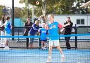 Inspire Tennis Sydney Junior Tennis Hot Shots Tennis Lessons Queen Elizabeth Reserve