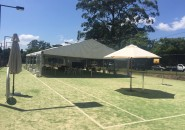 Inspire Tennis Sydney Functions and events venue hire north shore killara lawn tennis club - tennis venue hire