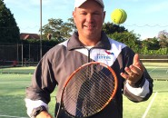 Inspire Tennis Sydney Head Coach Killara Lawn North Shore tennis tournaments