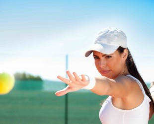 Womens tennis lessons Inspire Tennis Coaching sydney ladies tennis