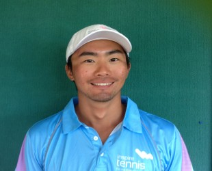 Inspire tennis coach killara longueville Ming