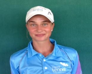 Inspire tennis coaching killara lindfield st ives Katie