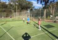 Tennis Lessons Terrey Hills Tennis Club - Inspire Tennis
