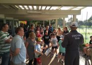 Tennis Lessons Terrey Hills Tennis Club & Kids Party 3- Inspire Tennis