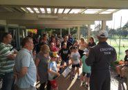 Tennis Lessons Terrey Hills Tennis Club & Kids Party 3- Inspire Tennis
