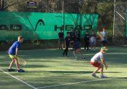 Tennis Lessons Terrey Hills Tennis Club Kids Party - Inspire Tennis