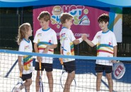 tennis competitions sydney kids tennis