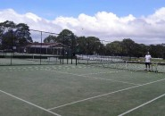Inspire Tennis Sydney North Shore Longueville tennis club tennis lessons longueville