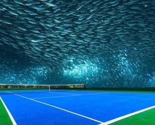 Inspire Tennis Sydney News & Blog underwater tennis court3
