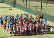 pire Tennis Kids Tennis school holiday programs Tennis Lessons kill