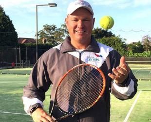 Inspire Tennis Killara Sydney Head Coach Holiday Camp
