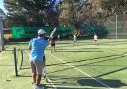 Tennis Lessons Terrey Hills Tennis Club - Inspire Tennis 4